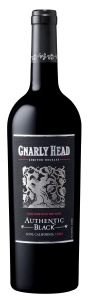 Gnarly Head - AuthenticBlack