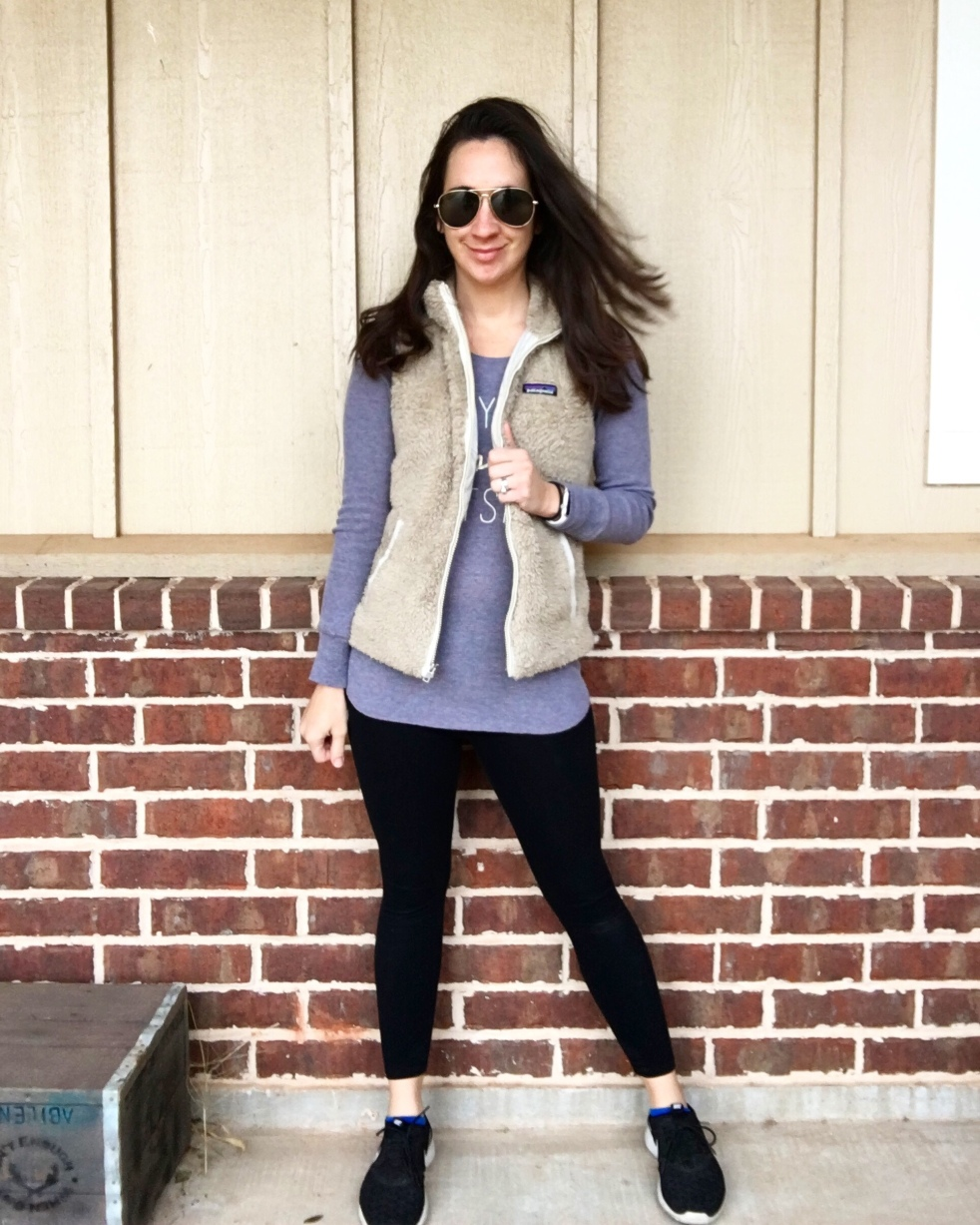 Magnolia Grace Blog Casual Outfit