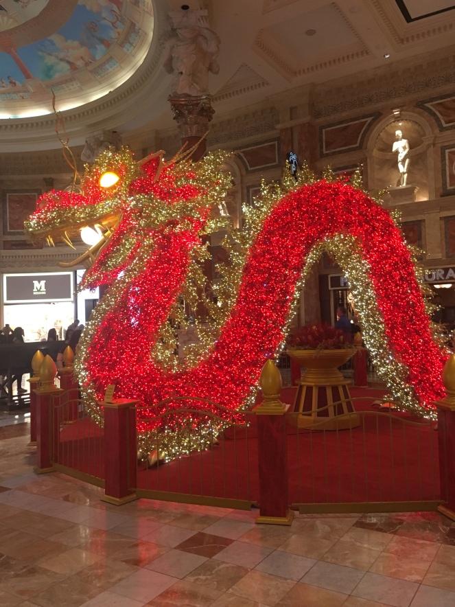 Las Vegas Magnolia Grace Blog