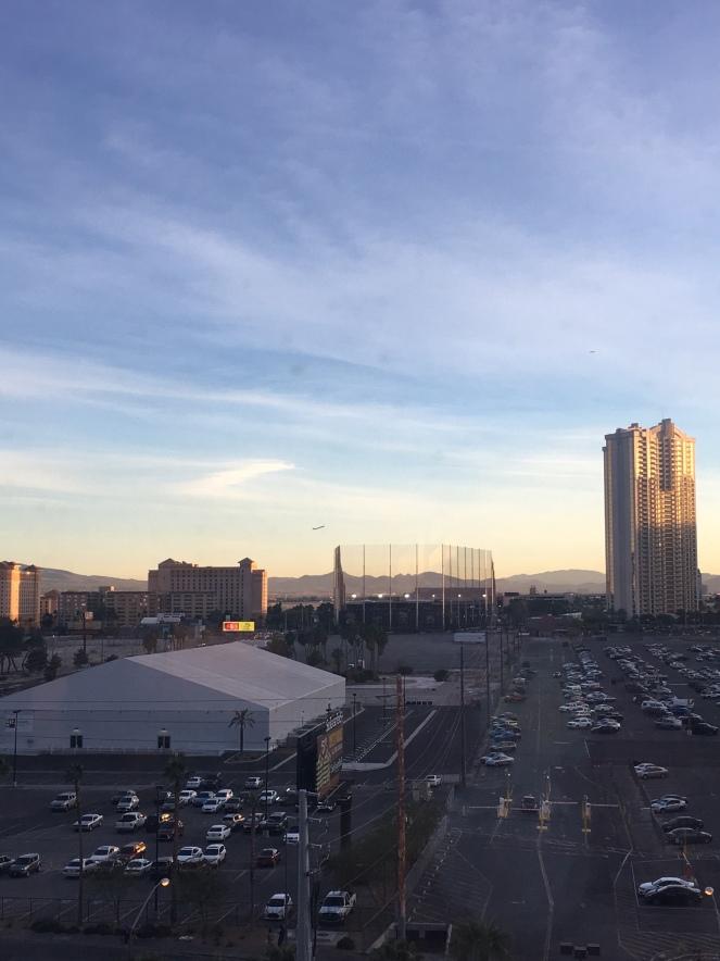 Las Vegas | Magnolia Grace Blog