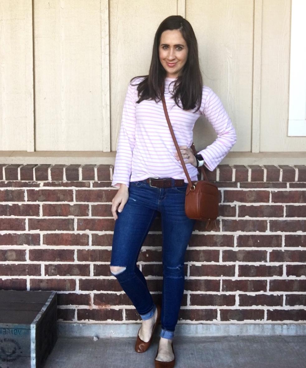 Spring Style | Magnolia Grace Blog